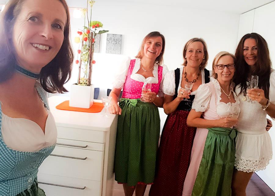 Zahnarzt Schwabing Oktoberfest München